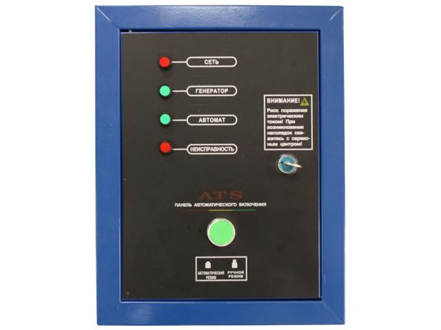 Блок автоматики ECO (Совместим с генераторами ЕСО PE-9001ES)