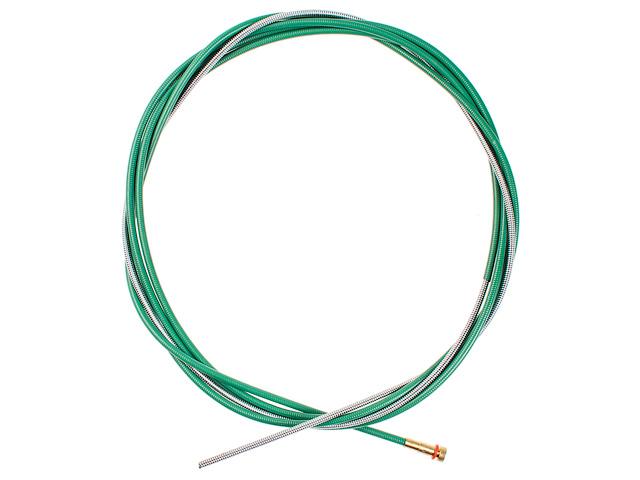 Канал подачи проволоки ф 0.8-1.0 мм для горелки 5 м SOLARIS