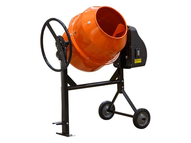 Бетоносмеситель ECO CMA-170 (объем 170/120 л, 950 Вт, 230 В, вес 50 кг)